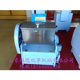 银鹰厂家直销12.5公斤和面机和面劲道故障率低铜芯电机