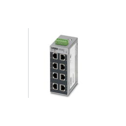 FL SWITCH SFN 8TX