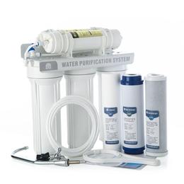 容声净水器家用过滤厨房台下式净水设备