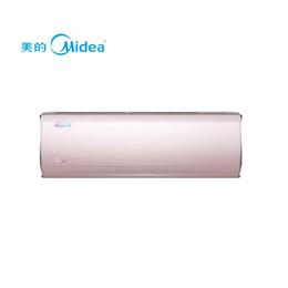 Midea美的美的变频空调大1.5匹