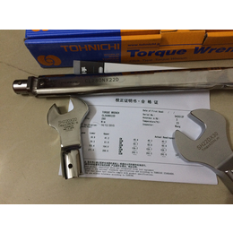 日本tohnichi东日大型机械可换头扭力扳手CL280N