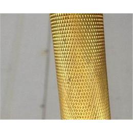 H65拉花黄铜棒制造商