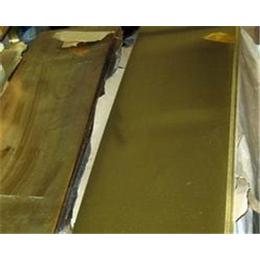 常州H70优质黄铜板化学成分