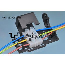 东莞龙三大量供应032三位接线盒质优价廉的热销产品