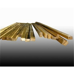 H59-1国标黄铜排材质
