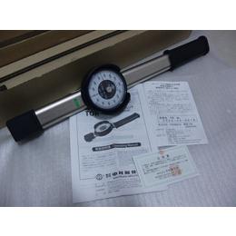 日本中村表盘式指针扭力扳手 扭矩检测扳手1400TOK-G