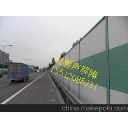 公路隔音板 工厂隔音墙 潍坊市声屏障