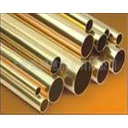 宁波H65国标黄铜管市场价