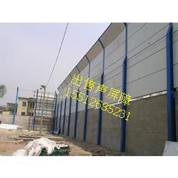 工厂用隔音板 日照市声屏障 高速用隔音墙
