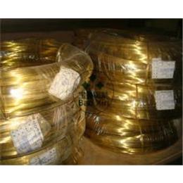 一级H68进口黄铜线
