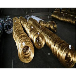 广州H65优质黄铜线价格廉