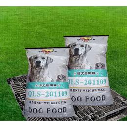 犬粮 宠物食品 宠物零食 全乐
