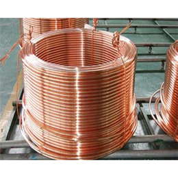 江西C1100紫铜盘形管生产厂家