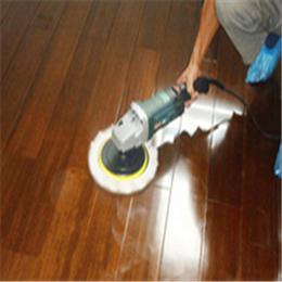家庭企业木地板石材地板打蜡抛光