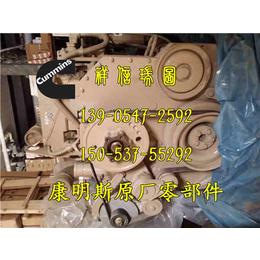 QSM11康明斯发动机进气胶管驼峰管3071049X