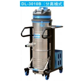 凯德威吸铁屑吸尘器 机加工车间吸尘器DL-3010B