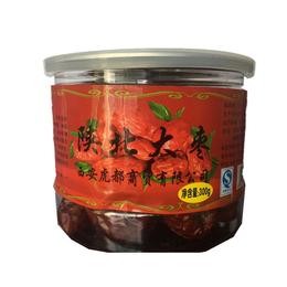 陕北大枣特方特产