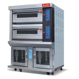 Sainmate燃气烤箱带发酵箱