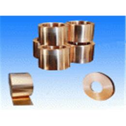C5100高精磷铜带报价
