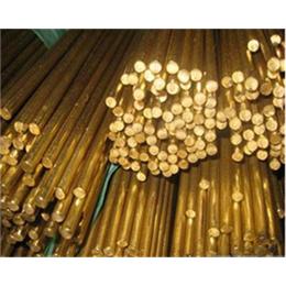 H59国标黄铜棒公司一站采购