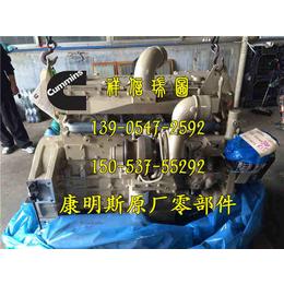 QSM11康明斯发动机液力泵接头3893988X