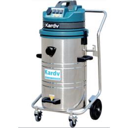 工业干湿两用吸尘器 大功率吸铁屑吸尘器 耐用吸尘器