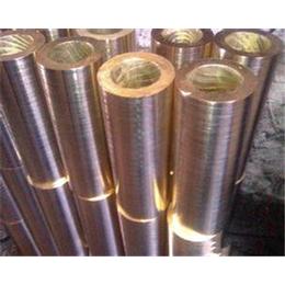 厂家直销QSn4-4-4优质锡青铜管