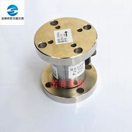 二维力传感器 同时测两个方向的力值传感器 二分力传感器