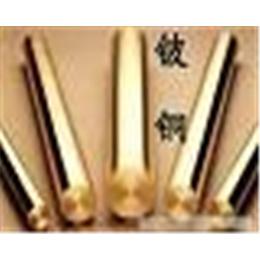 QBe1.9国标铍青铜棒品质优