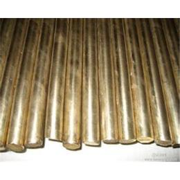 供应国标QSi1-3硅青铜棒