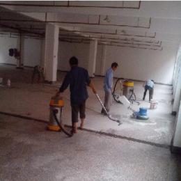 工厂开荒保洁 地面保洁 工厂保洁
