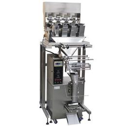 厂家专供新款35G五谷杂粮豆浆原料包称重式颗粒包装机