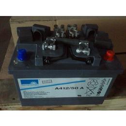 呼叫中心专用蓄电池-德国阳光胶体蓄电池12V50AH报价