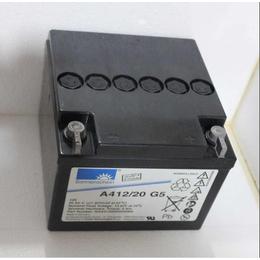 呼叫中心专用蓄电池-德国阳光胶体蓄电池12V20AH报价