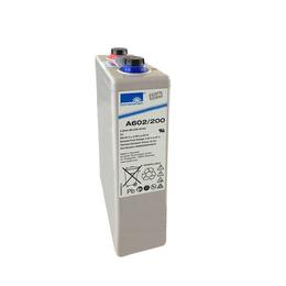 煤矿专用蓄电池-德国阳光蓄电池胶体蓄电池2V900AH报价