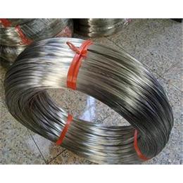 抗拉BAl13-3锌白铜线制造商