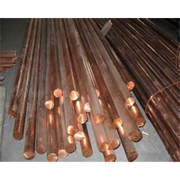 供应QCr0.6-0.4-0.05铬青铜棒
