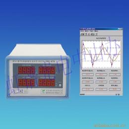 中山虹谱HP105数字电参数测量仪 通讯型 LED数字功率计