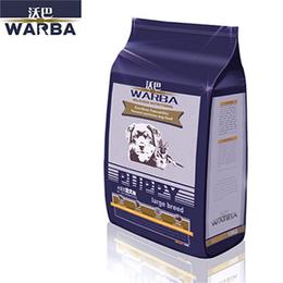 沃巴大型犬幼犬粮15KG 金毛拉不拉多杜宾德牧罗威纳