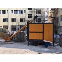 米尼特平安国际乐园MNT60水泥发泡机全自动混凝土设备