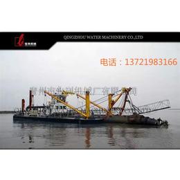 水利机械厂有限公司(图) 挖泥船清淤机械 挖泥船