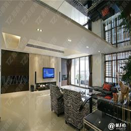 广东逸雅空间室内设计样板房