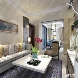 东方院室内新中式装饰案例