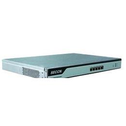 SECCN VPN防火墙 G500D