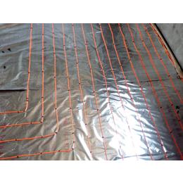 碳纤维地暖安装  发热电缆工厂批发