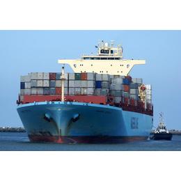 裕锋达公司供应深圳发往东帝汶的国际海运拼箱专线