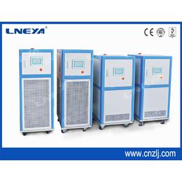 简易型玻璃反应釜TCU控油温制冷加热循环装置