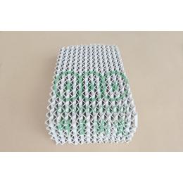 群星环保供应100Y-700Y活性陶瓷波纹填料