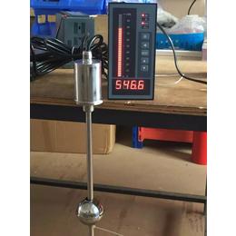 DC-ULC系列磁致伸缩液位传感器