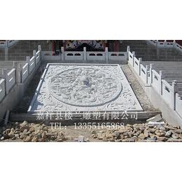 石雕壁画专业厂家定做栏板地雕